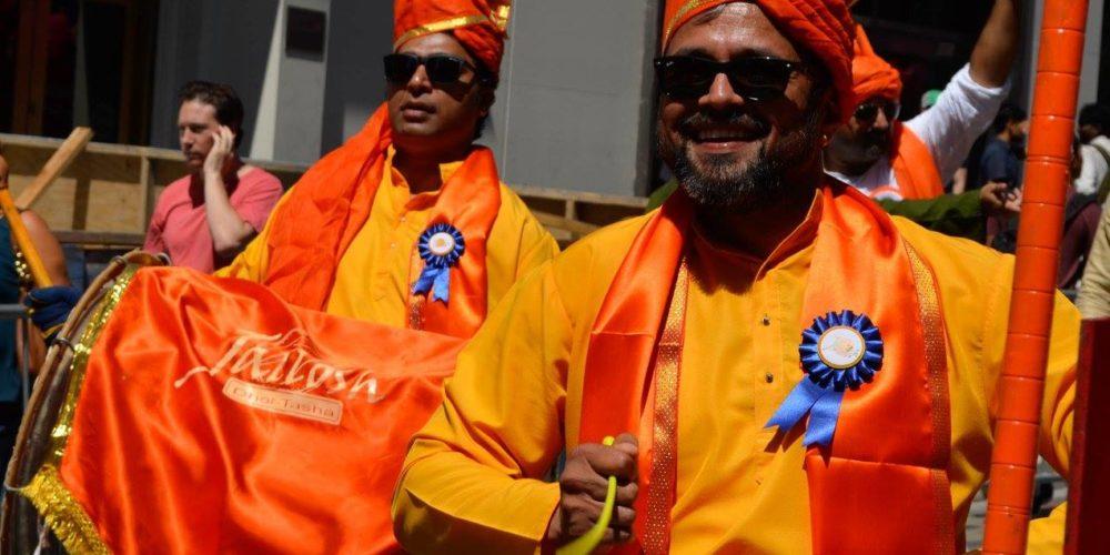 New York India Day Parade 2016